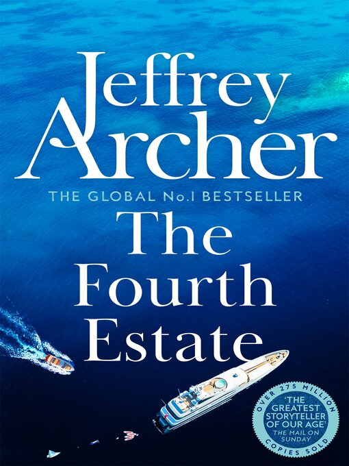 The Fourth Estate (eBook)